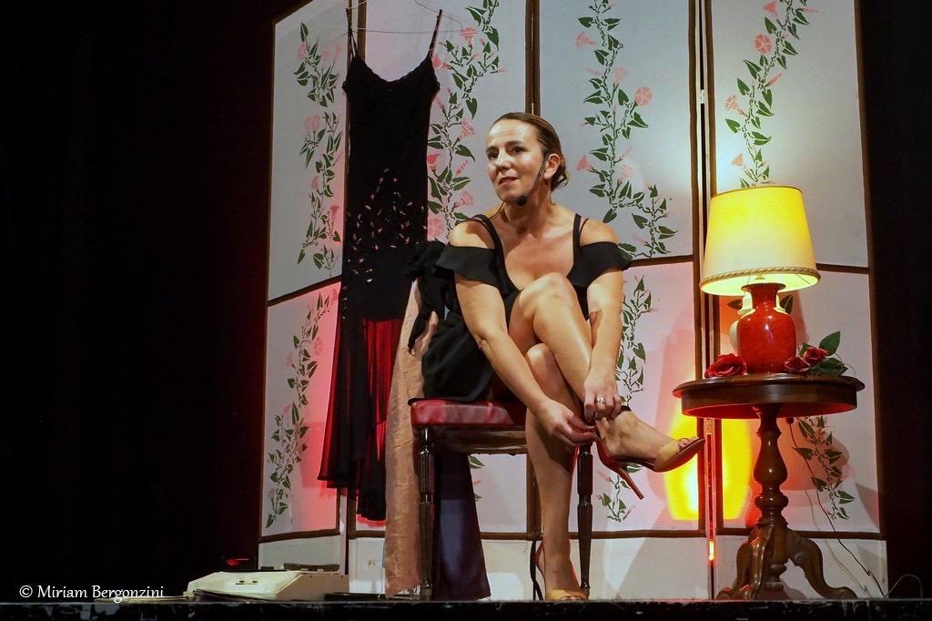 Memorie d'Argentina - Auditorium Pierangelo Bertoli - Sassuolo (MO)