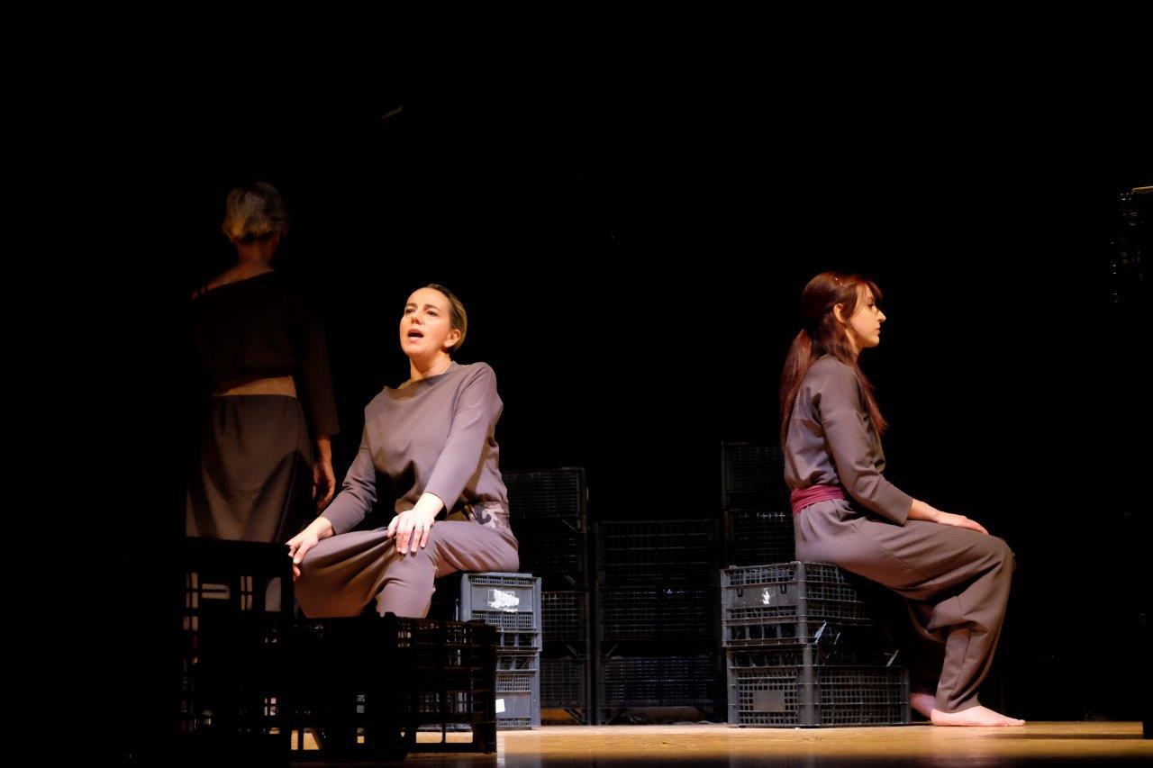 CredoinusSoloOdio - Teatro Nero (Modena)